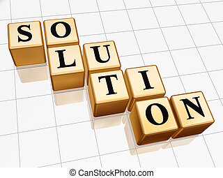 golden solution 2