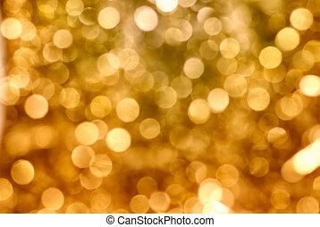 Golden Sparkling - Golden Light Sparkling