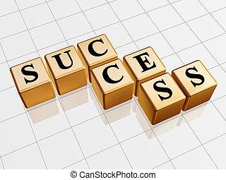 golden succes
