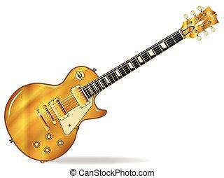 Golden Top Blues