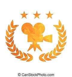 golden tryangle film award