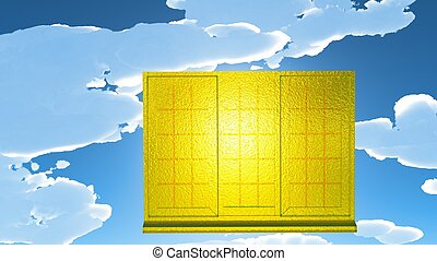 Golden window of opportunity