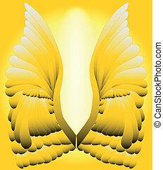 Golden Wings