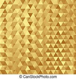 goldenes, beschaffenheit