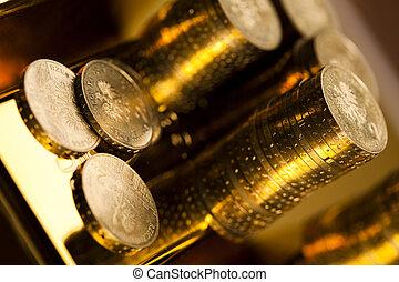 Gold&money