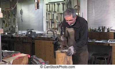 goldsmith, argent, fonctionnement