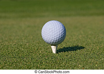golf ball 01 withby