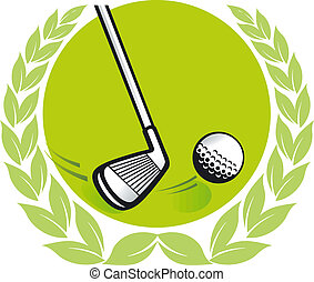 golf, champion