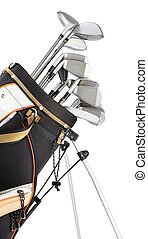 golf felszerelés