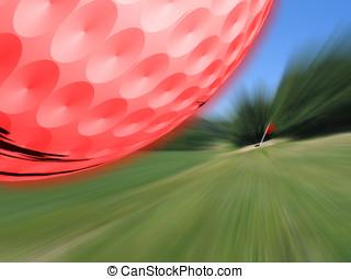 Golf - golf, golf, golf, golf, golf