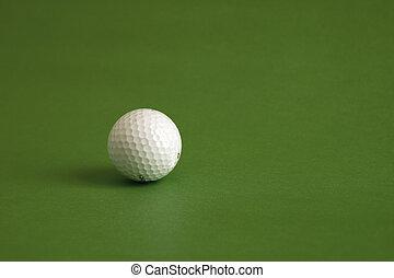 golf labda