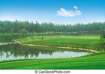 Golf Links II