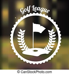 golf, ontwerp
