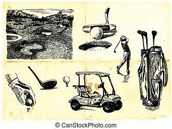 golf, pacco