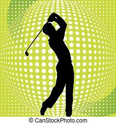 golf-player