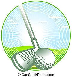 golf-signet