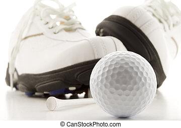 golf, temps