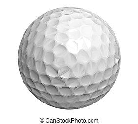 golfball  - golf ball