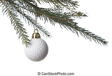 golfe-bola, e, natal