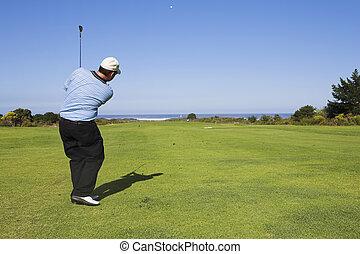golfen, #20