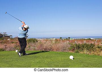 golfers, #61