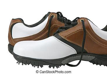 golfowe obuwie