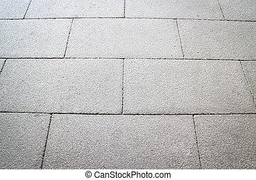 golv, bakgrund, struktur, concret