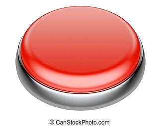 gombol, alapismeretek, piros, fémből való