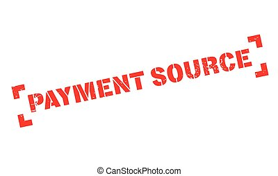 gomma, fonte, pagamento, francobollo