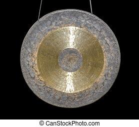 gong, chau, chinees