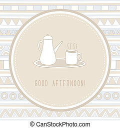 Good Afternoon Clip Art And Stock Illustrations 102 Good Afternoon