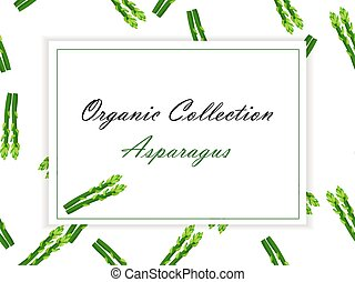 Good asparagus illustration