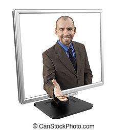 good e-business - special photo f/x, made from my images and...
