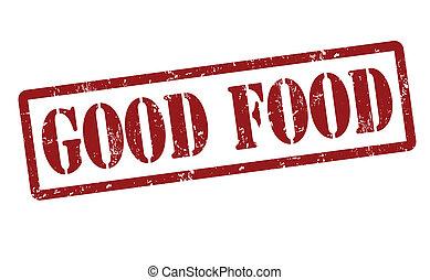 Good food stamp