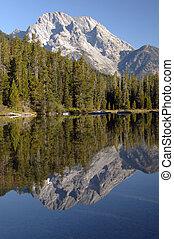 Good Morning Grand Teton