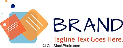Good News gorizontal vector color logo