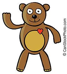 Good Teddy bear