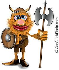 good viking