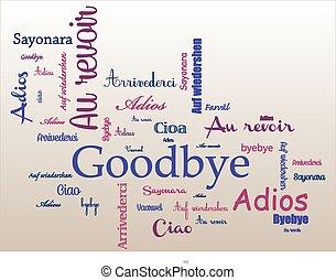 Goodbye.eps - Goodbye