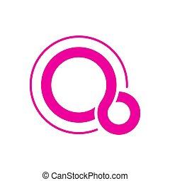 Google Fuchsia OS logo. Fuchsia is a capability-based ...