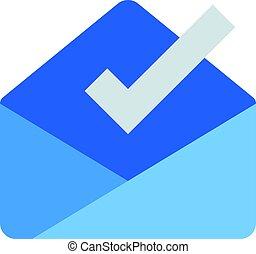 google, inbox