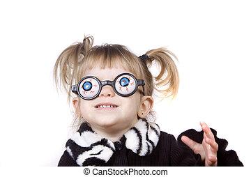Googy Glasses Kid