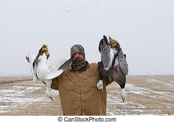 Goose Hunter
