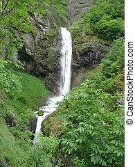 Gorica Waterfall