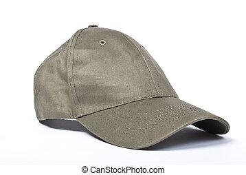 gorra de deportes