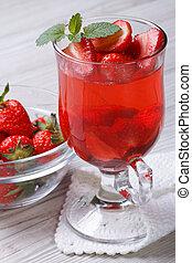 gostosa, moranguinho, perfumado, bebida, tabela