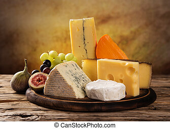 gostosa, queijo, tabela