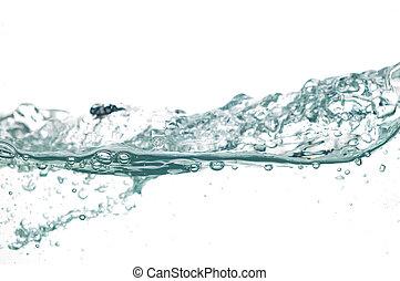 gota agua, #15