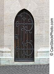 gothic gate2