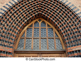 gothic templom